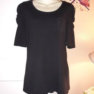 Mix & co top